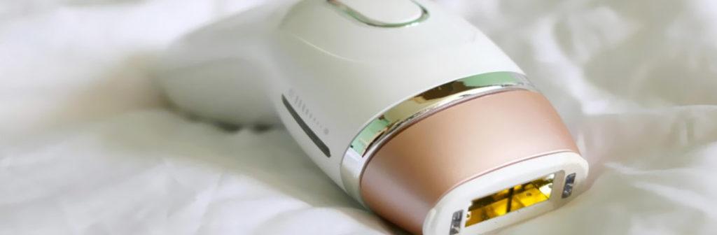 Как выбрать лазерный эпилятор?
