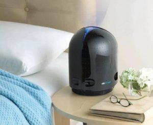 Как сделать воздух в квартире чистым?